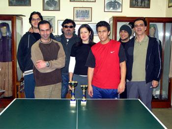 3o Ping Pong